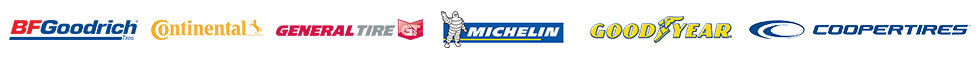 Tires Brands in Richfield, OH, Cleveland, OH, Akron, OHX